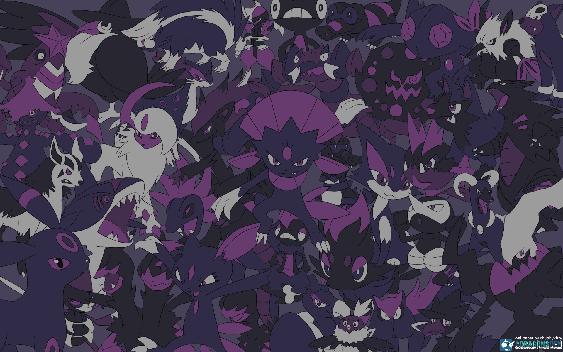 Pokémon Wallpaper And Scan Gallery Minitokyo