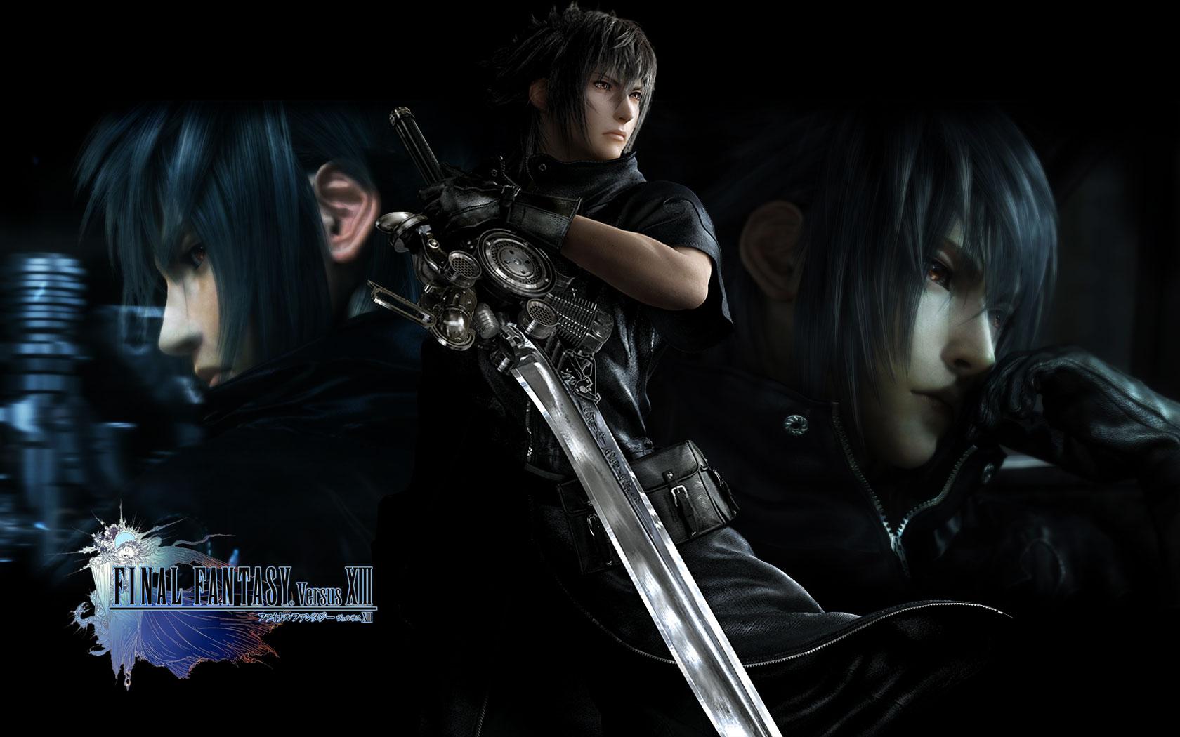4k Noctis Lucis Caelum Final Fantasy Xv Hd Games 4k: Final Fantasy XIII Wallpaper: Noctis
