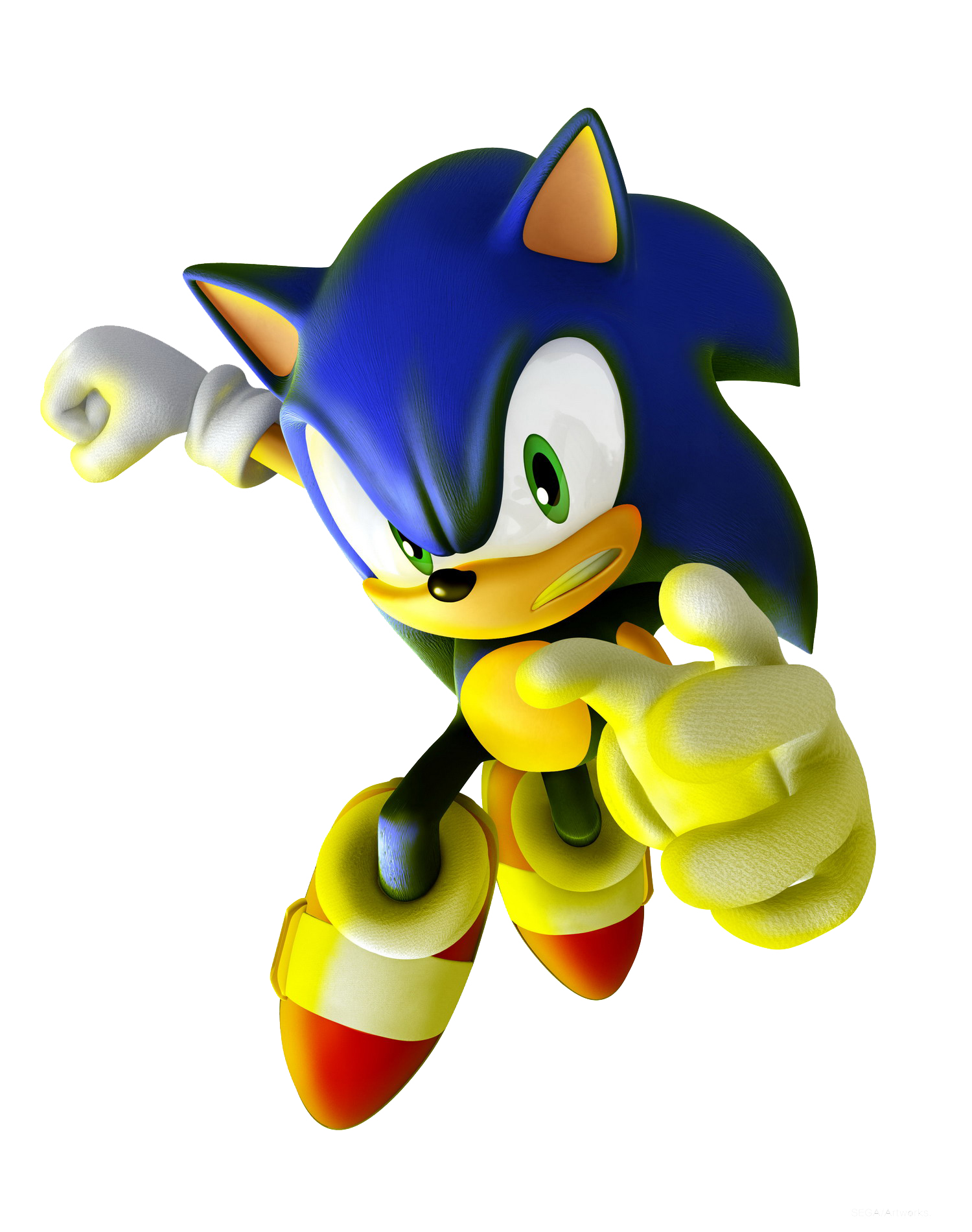 sonic the hedgehog digital - photo #23