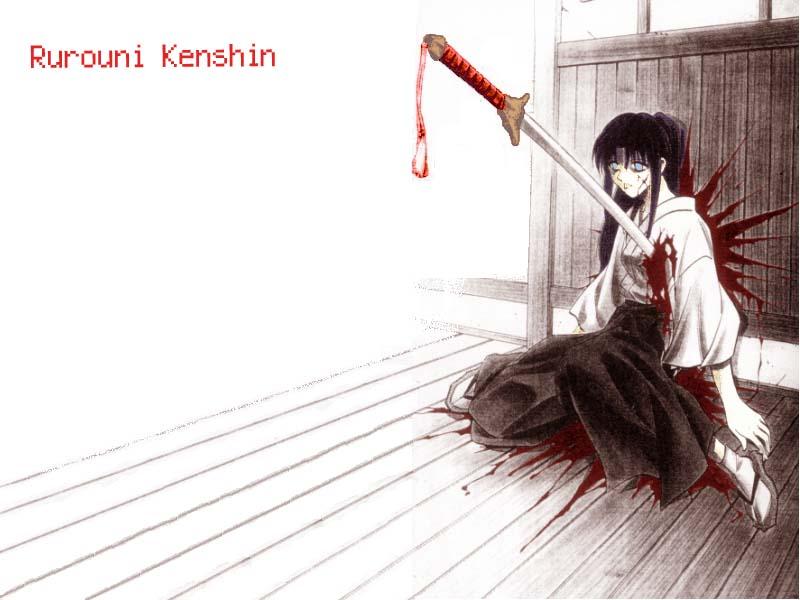 Amazoncom Rurouni Kenshin Part I Origins BlurayDVD