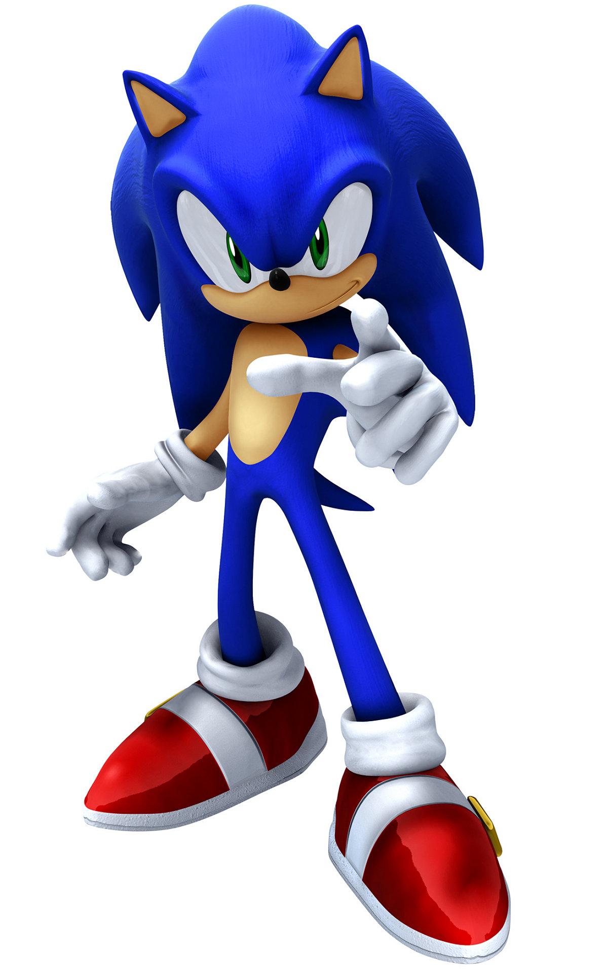 sonic the hedgehog digital - photo #38