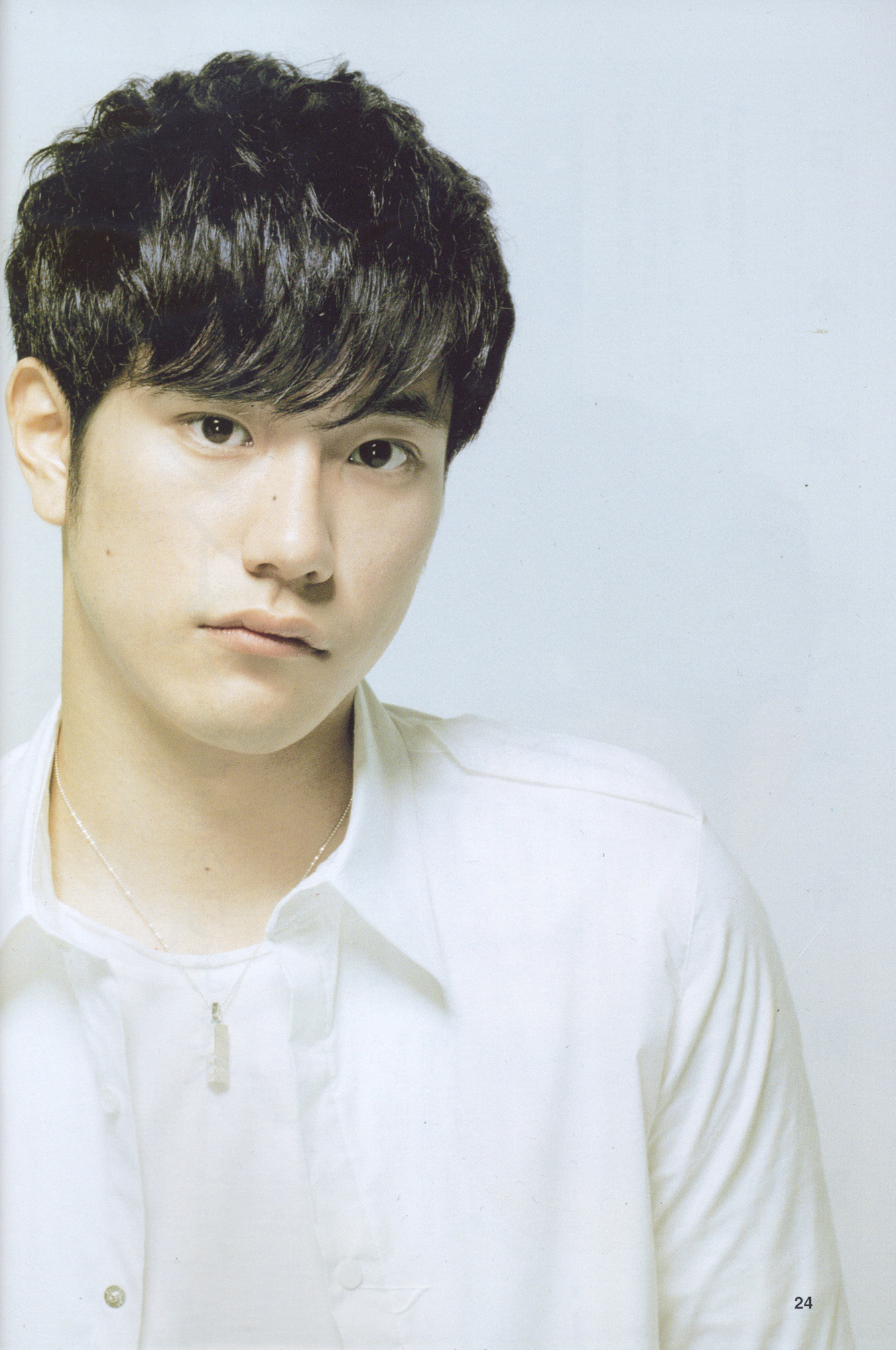 Kenichi Matsuyama Profile Pictures Fb Display Picture