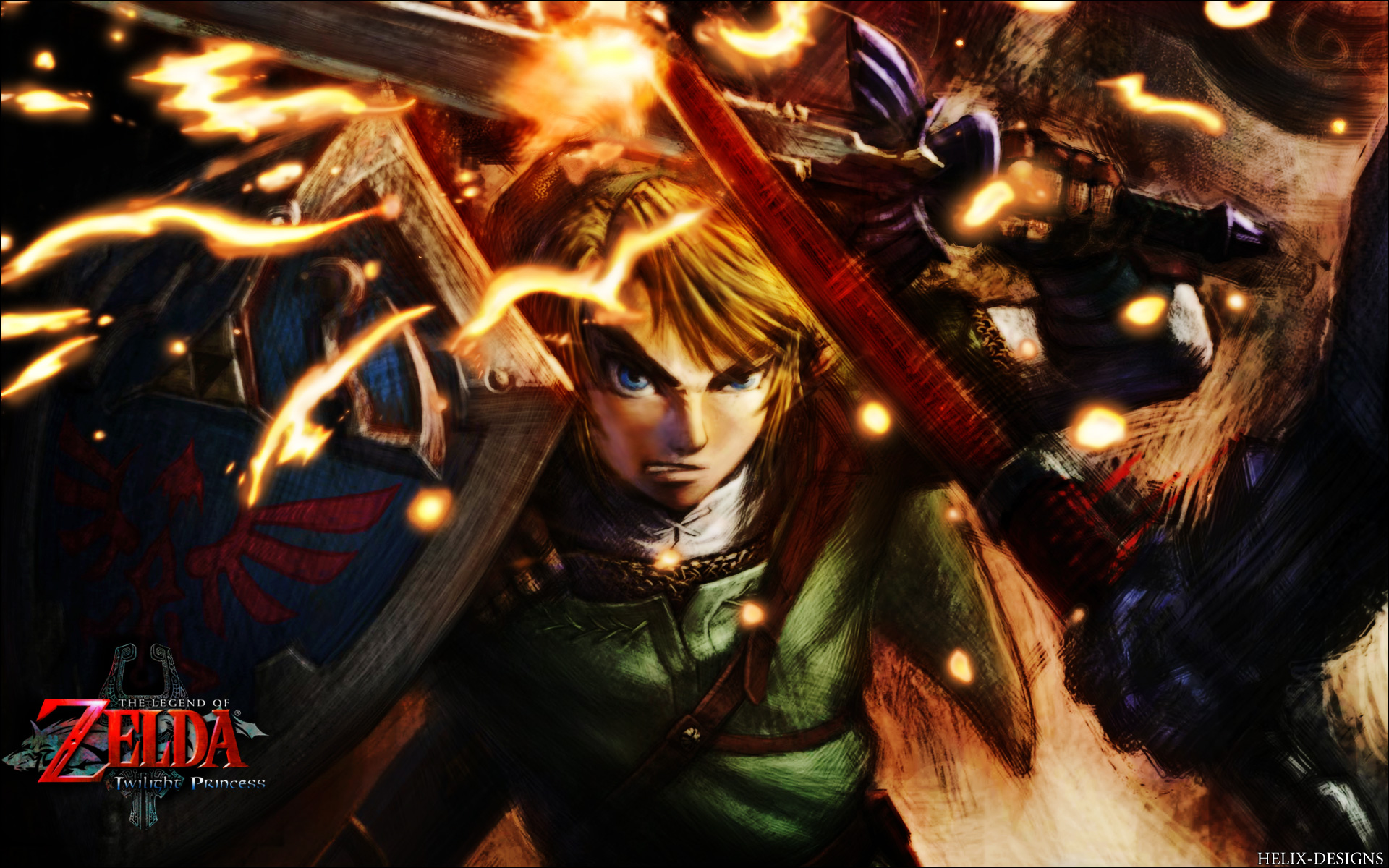 Link Wallpaper And Scan Gallery Minitokyo