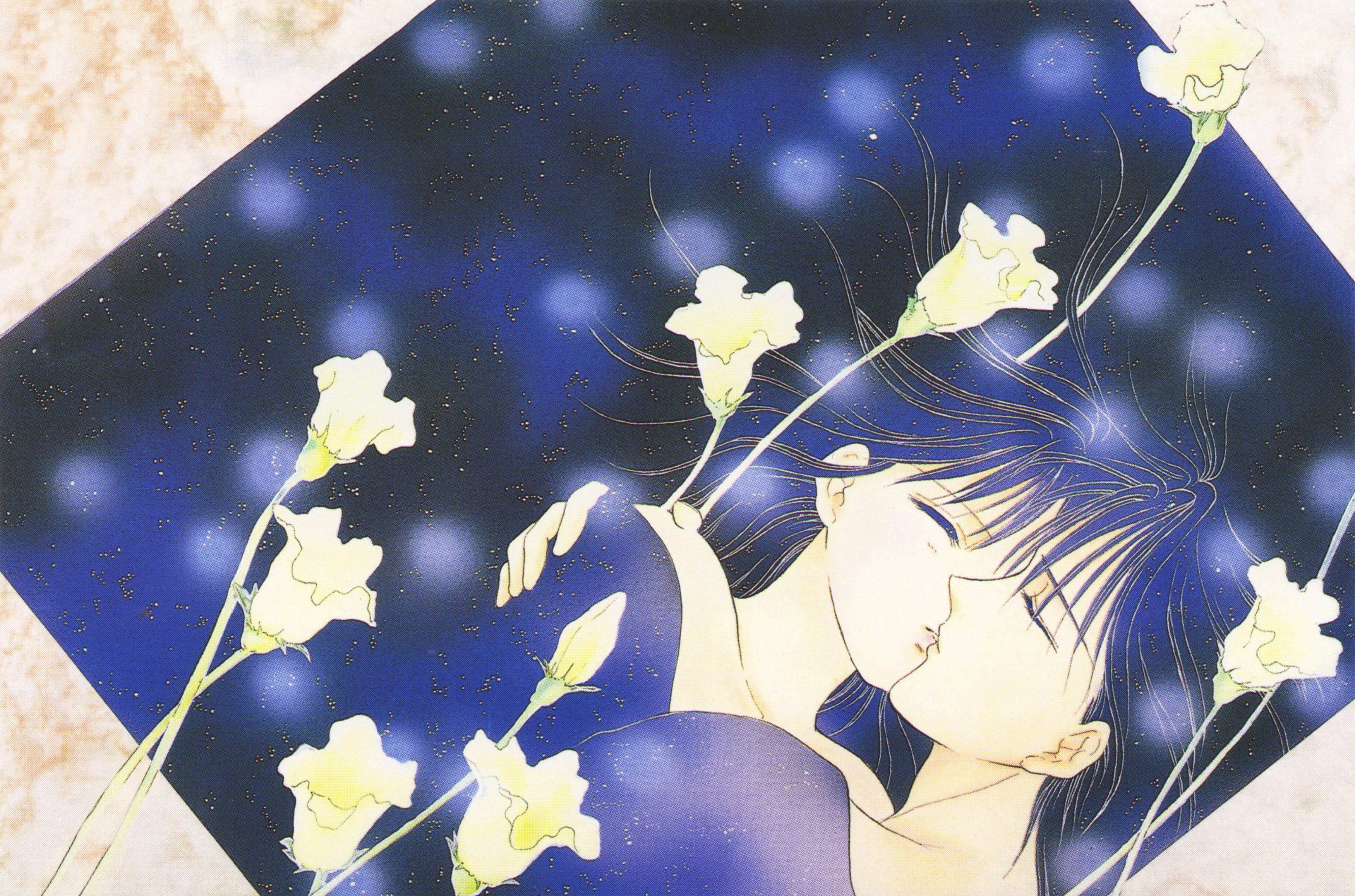 Minitokyo » Fushigi Yuugi Scans » Fushigi Yuugi: Tamahome and Miaka ...