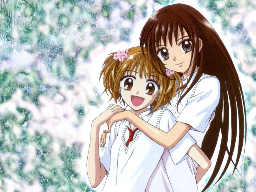 anime best friends wallpaper - photo #27