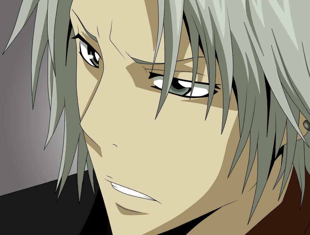 Katekyo Hitman Reborn!: TYL - Hayato Gokudera - Minitokyo