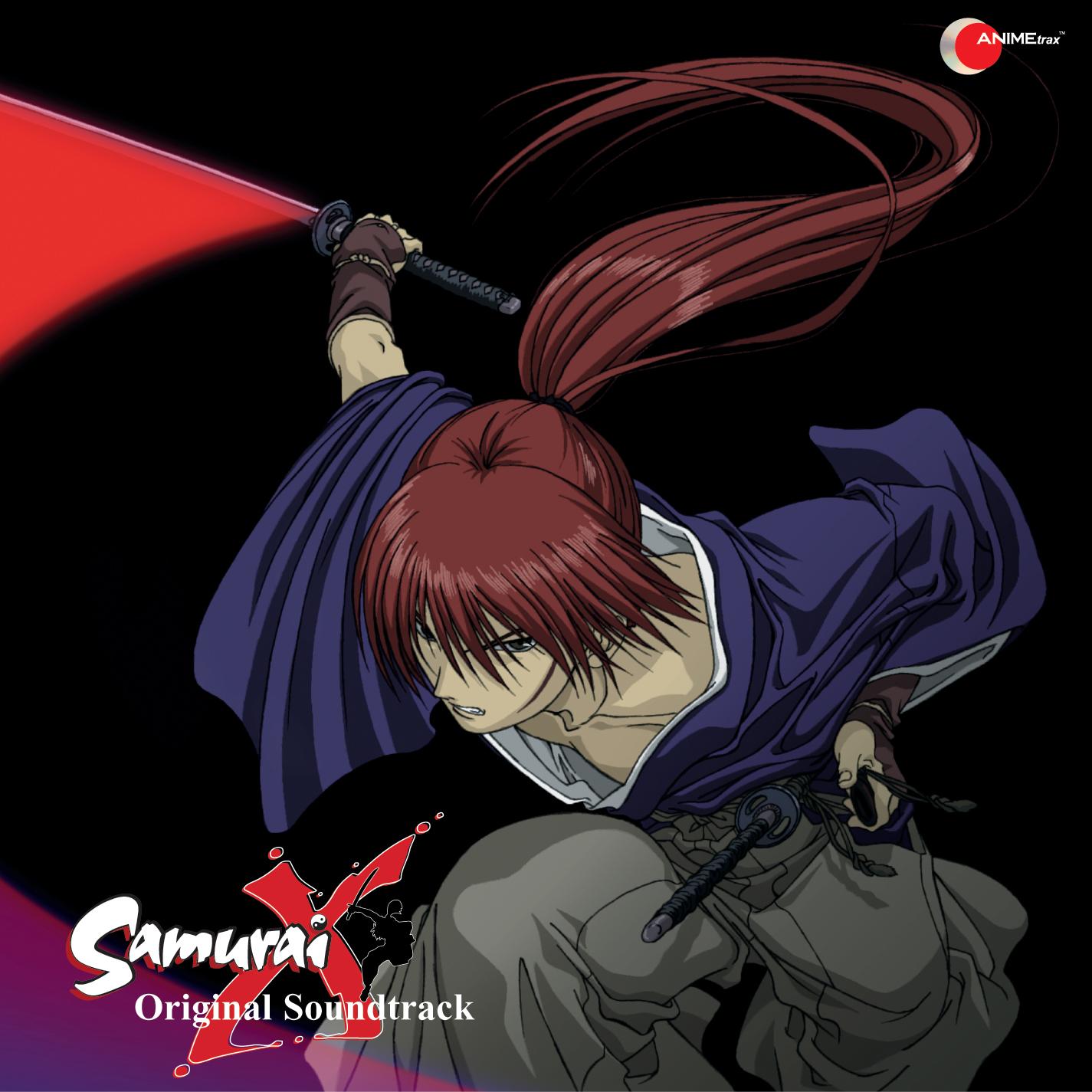 Rurouni Kenshin: KenshinOST