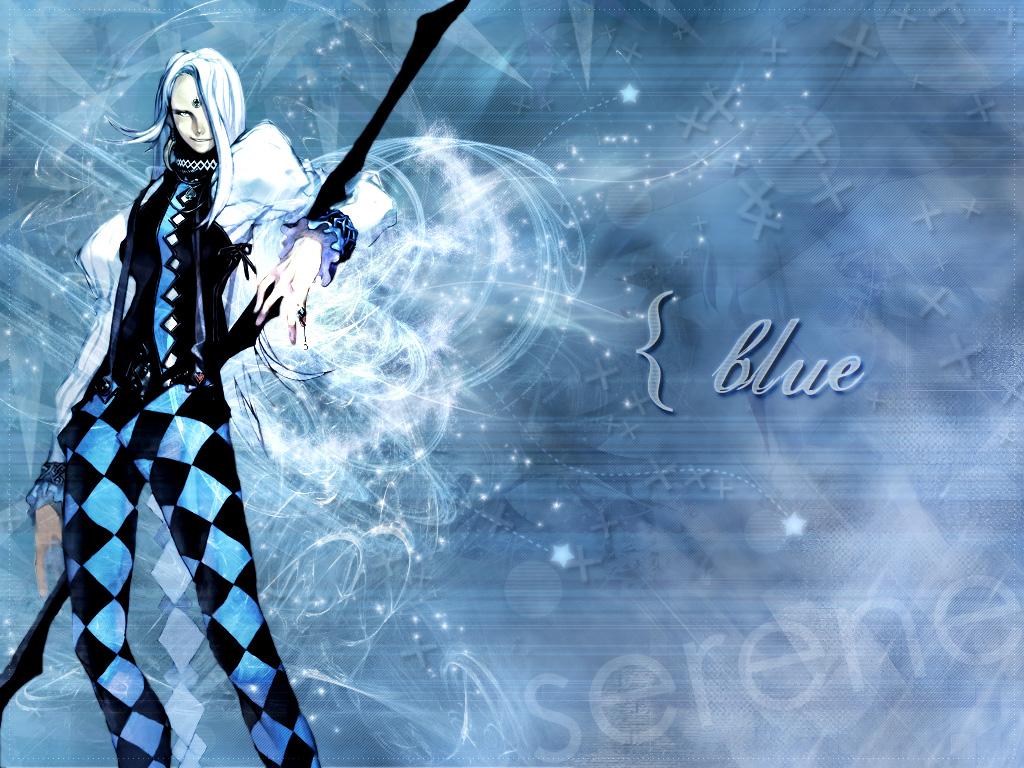 Magna Carta Phantom Of Avalanche Wallpaper Blue Minitokyo