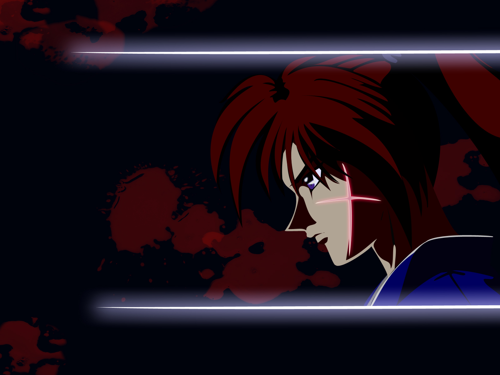 rurouni kenshin essay Below is an essay on appreciating kenshin himura from anti essays, your source for research papers, essays, and term paper examples kenshin himura—the battousai, the man with x-scar-mark in the face, the monster turned into an angel (yes, for me his kindness is just heart-melting.
