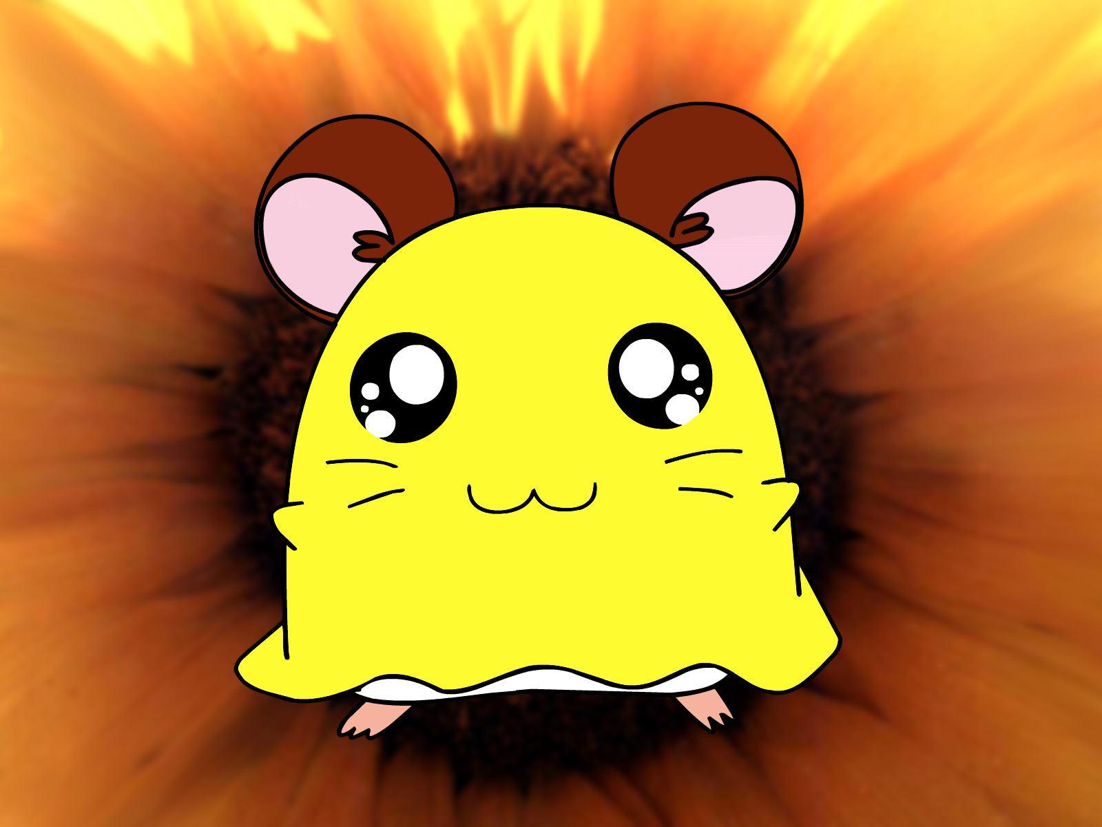 hamtaro characters penelope wwwimgkidcom the image