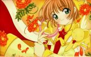 ?????~ Scarlet Bloom by kunogi09midori