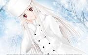 Irisviel: Snow Winter by kuroneko9888
