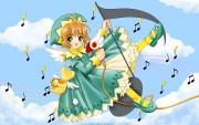 Heaven's Karaoke by srsn