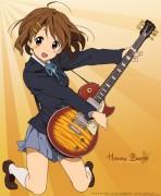 Honey Burst by ASH-Hikari