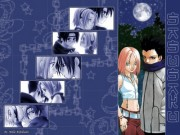 Blue Moon: SasuSaku