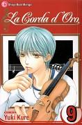 Len&violin by Chikaru-chan