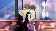 Tamako Love Story by hitsu-chan