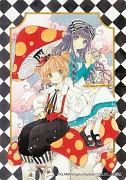 Nakayoshi 60th Anniversary edition - CCS vol02 by CuteSherry