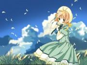 -=|Kaze to Hana|=- by erikamirou