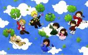 It's a Small World by kunogi09midori