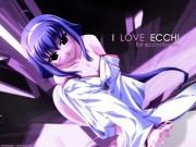 :: Ecchi Lovers by Asahi