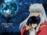 rumiko takahashi comic pages of inuyasha