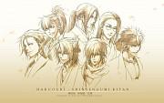 HAKUOUKI Shinsengumi Kitan by EdotenseiHime