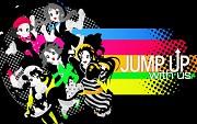 Jump Up! by Raffachan