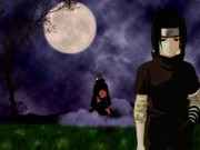 ~Last of the Uchiha~
