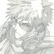 Ichigo Kurosaki by envy622