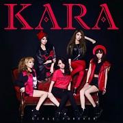 KARA GIRLS FOREVER  by myrikki