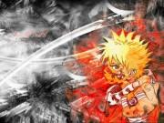 Naruto Powaa !!