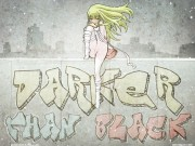 Darker Than Black by bromithia