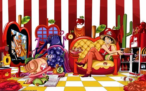 Fruit Festival by IMkhaos