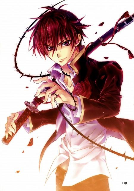 Gatões dos Animes e Mangás da Vida! 395312