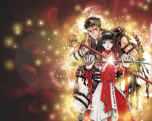 Top 5 de Parejas en el anime 29124