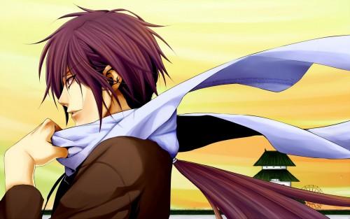 Dusk::Saito Hajime