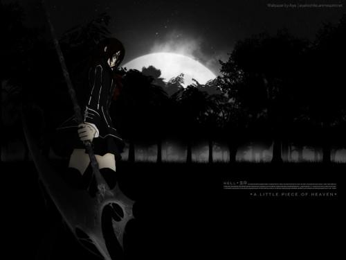 Hino Matsuri, Studio Deen, Vampire Knight, Yuuki Cross Wallpaper